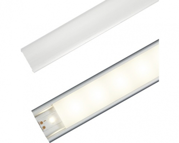 GROOVE 1m bis 14mm Led-Band