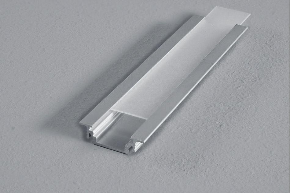 Sehr mw-Leuchten Discount Versand - GROOVE 1m bis 14mm Led-Band VP03