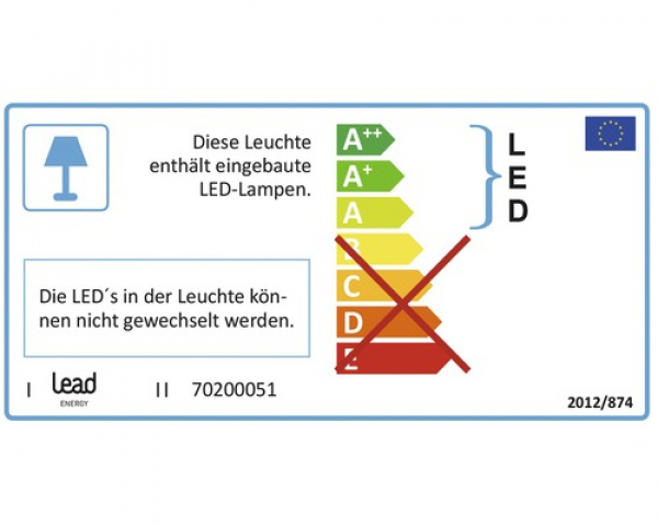 Lead-Band-SDCW 5m color+white IP68